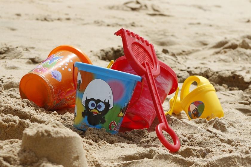 beachbucket