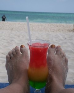 beachdrink